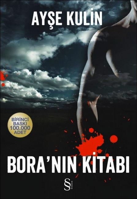 Bora'nın Kitabı<br />Gizli Anların Yolcusu Kitabının Devamı <br />