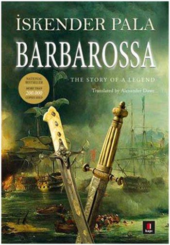 Barbarossa<br />(Efsane Romanının Ingilizcesi)
