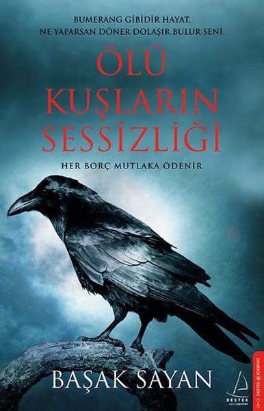 Ölü Kuşların Sessizliği