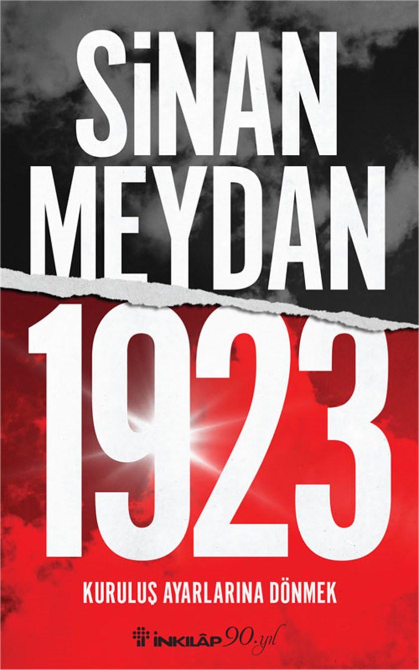 1923 - Kuruluş Ayarlarına Dönmek