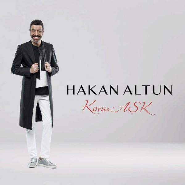 Konu : A&#351;k<br />Hakan Altun