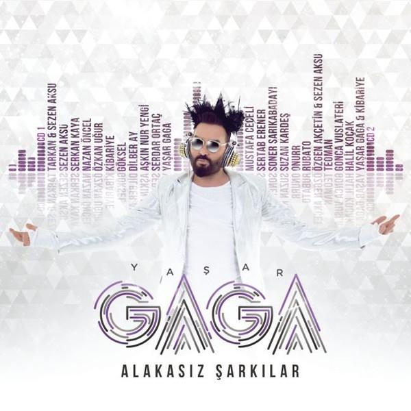 Alakas&#305;z &#350;ark&#305;lar Gaga<br />(2 CD Birarada)<br />Sezen Aksu, Tarkan, Serdar Orta&#231;