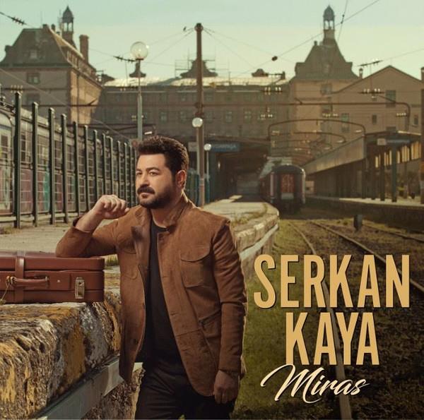 Miras<br />Serkan Kaya