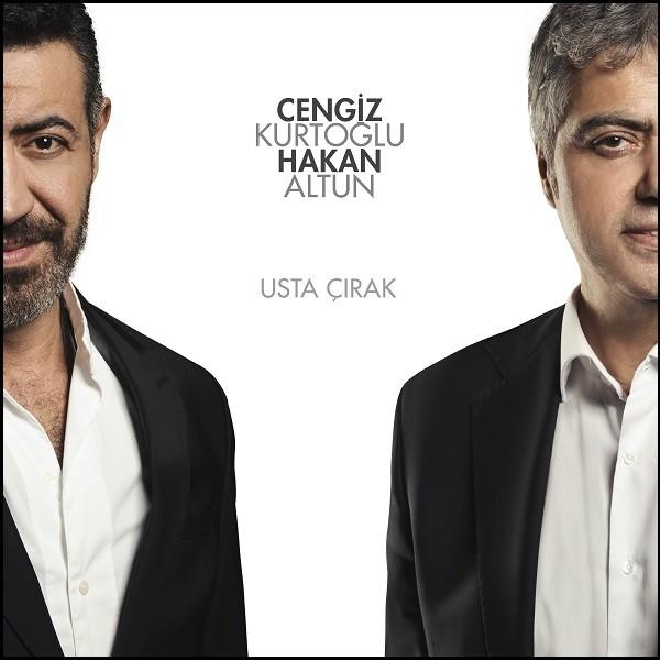 Usta Çırak<br />Hakan Altun - Cengiz Kurtoğlu