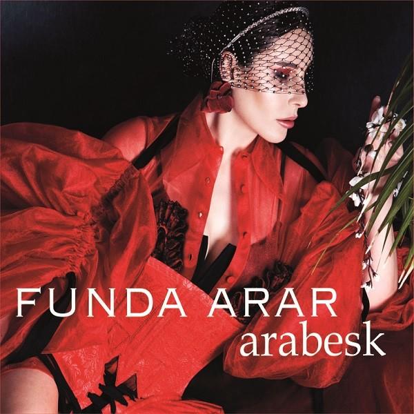 Arabesk - Funda Arar