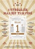 2019 Astrolojik Maarif Takvimi