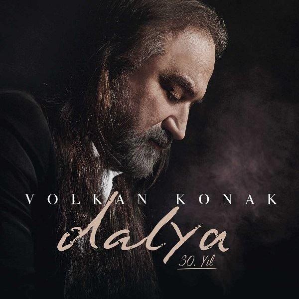 Volkan Konak - Dalya (Yeni Albüm)