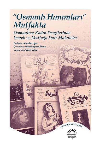 Osmanlı Hanımları Mutfakta