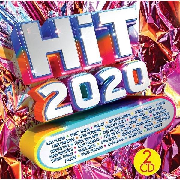 Hit 2020 (2 CD)