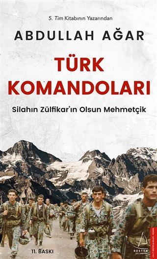 Türk Komandoları - Silahın Zülfikar'ın Olsun Mehmetçik