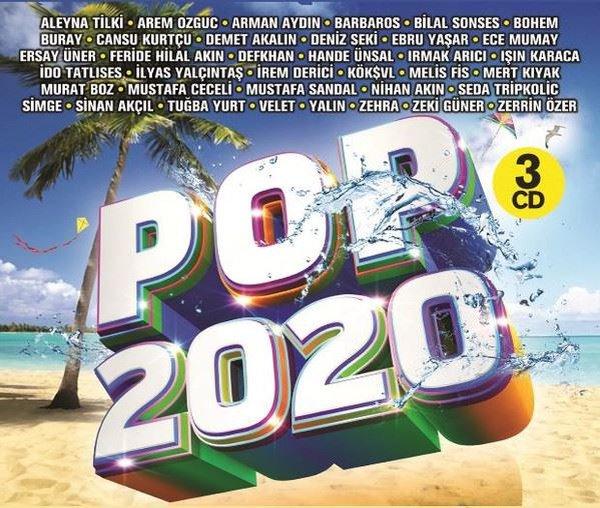 Pop 2020 (3 CD)