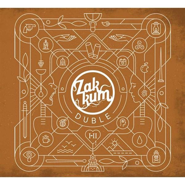 Zakkum - Duble (2 CD)