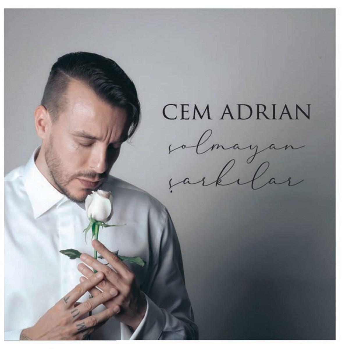 Cem Adrian - Solmayan Şarkılar