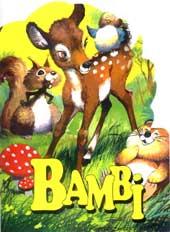 Bambi<br>Dünya Cocuk Klasikleri