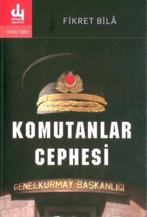 Komutanlar Cephesi
