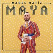 Maya Digipack Deluxe Version -  Mabel Matiz ( 2CD Birarada)