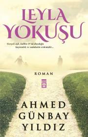 çiçekler Susayınca Ahmed Günbay Yıldız Türk Kitabevi