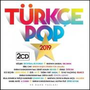 Türkçe Pop 2019 (2 CD Birarada)