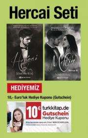 Hercai Sumeyye Koc Turk Kitabevi