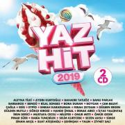 Yaz Hit 2019 (2 CD Birarada)
