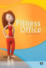Fitness Office (DVD)Isyerinde Egzersiz