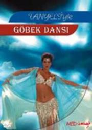 Tanyeli ile Göbek Dansi (DVD)Belly Dance with Tanyeli